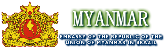 EMBASSY OF THE REPUBLIC OF THE UNION OF MYANMAR IN BRAZIL